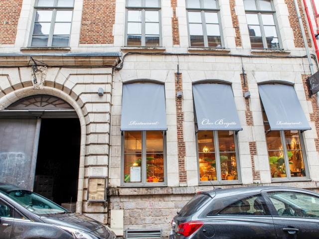 Chez Brigitte @ Chez Brigitte Lille
